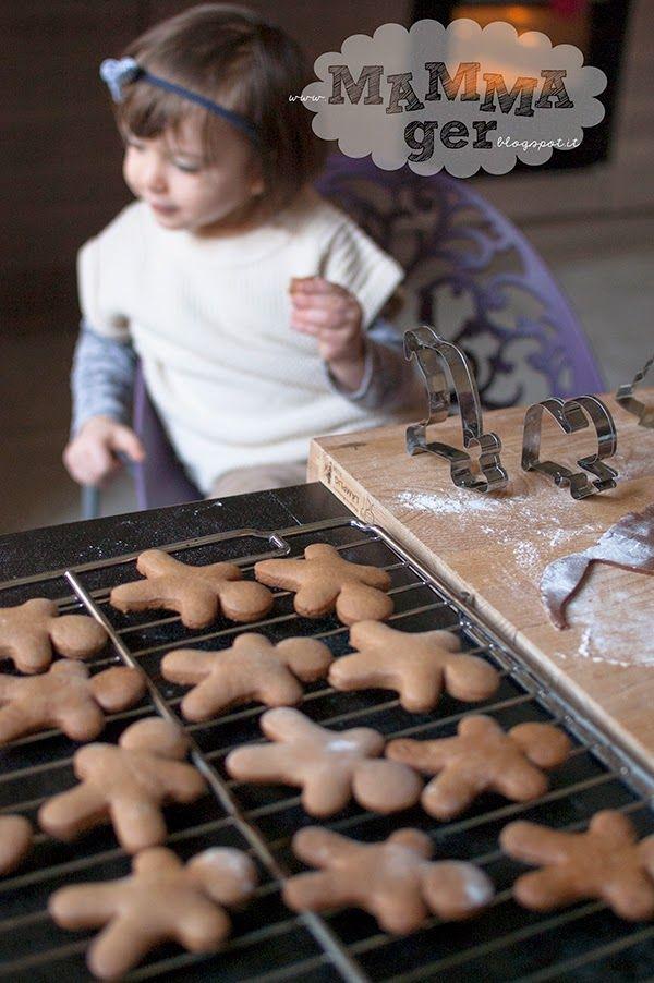 Pierniki: biscotti speziati polacchi più buoni del mondo (la ricetta di mamma Jola)