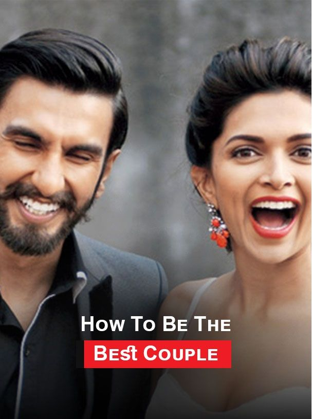 how to be the best couple