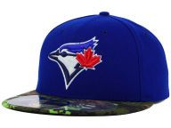 Buy Toronto Blue Jays New Era MLB 2015 Memorial Day Stars and Stripes 59FIFTY Cap Fitted Hats and other Toronto Blue Jays New Era products at Lids.ca
