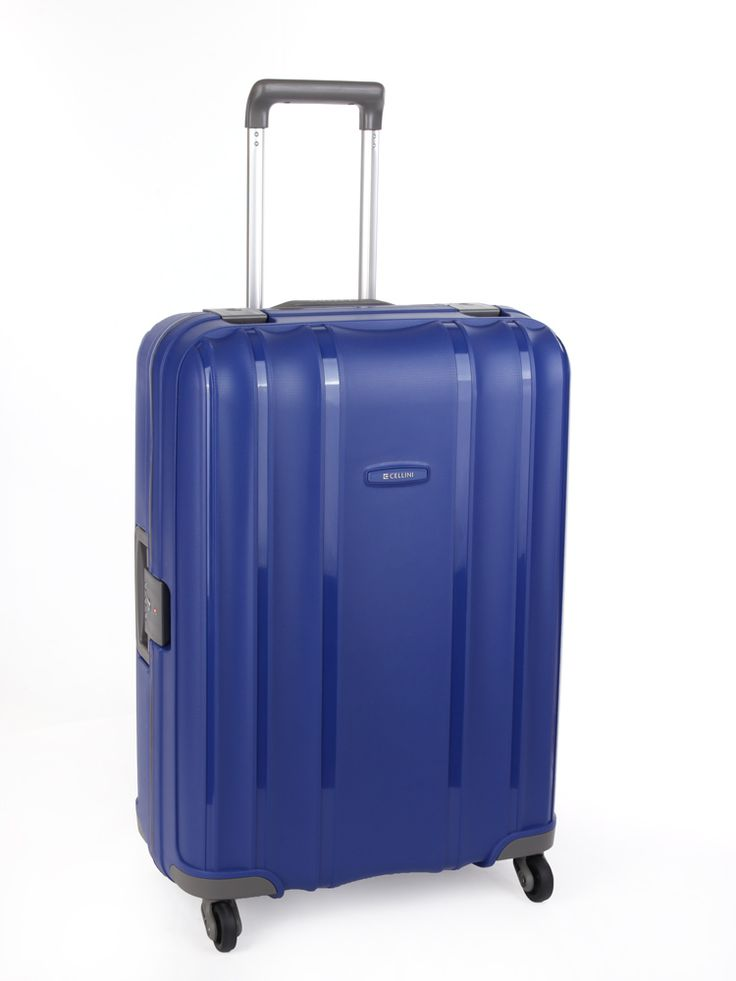 650mm 4 Wheel Trolley Case - Luggage