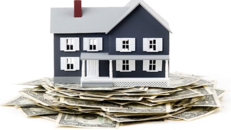 House Payment: We paid for our house by getting a mortgage. We put down $50 000 as a down payment for the house. Our monthly mortgage payments are $4,106.