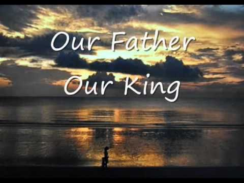 "Barbra Streisand - ""Avinu Malkeinu"" (Our Father Our King) is a Jewish prayer recited on Rosh Hashanah and Yom Kippur, and on the Ten Days of Repentance from Rosh Hashanah through Yom Kippur. Beautiful."