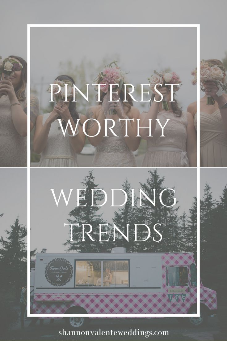 wedding planning checklist spreadsheet free%0A Pinterest Worthy Wedding Trends