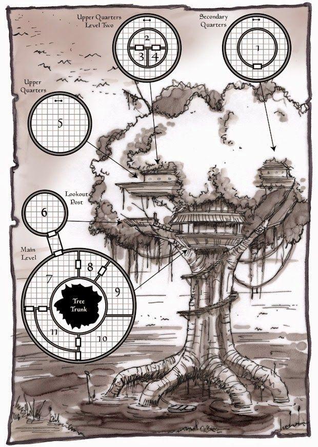 Confraternity of Arton: Maps