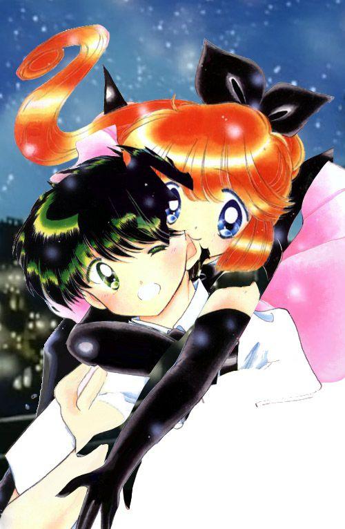 Seconda puntata dedicata agli anime della nostra infanzia. Saint Tail e Robin Hood vi aspettano! http://www.letazzinediyoko.it/anime-revival-puntata-numero-2-ladri-parte-2/