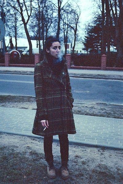 Miriam.  Szczecinek - Poland  jandnproductions.tumblr.com