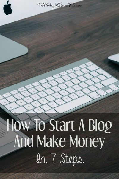 Blogging can be a great way to earn a nice side income from sharing your passions online. And it isn't as difficult as one may think.