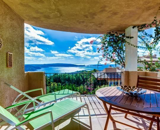 Apartment in Paguera thumbnail