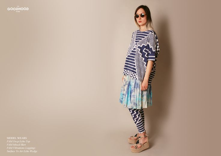 Good Look Womens SS12