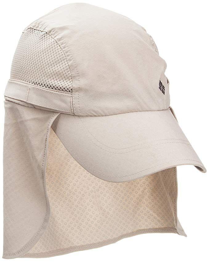 Columbia Men s Coolhead Cachalot Hat (Omni-Freeze ZERO) Review  816258d45aa