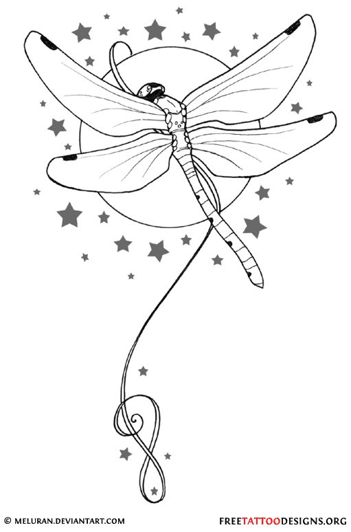 Dragonfly Tattoos Tattoo Ideas Dragonflies Tattoo Design Art Tattoo ...