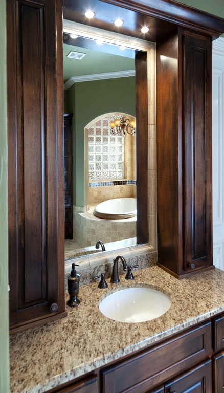 Bathroom Vanities Dfw 39 best dark bathroom cabinets images on pinterest | bathroom