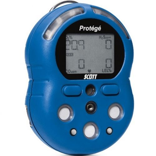 Protégé 4-Gas Monitor