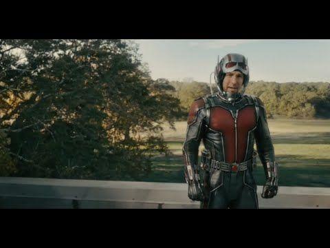 Ant-Man (2015) | Türkçe Dublajlı Fragman - http://www.viddtv.com/ant-man-2015-turkce-dublajli-fragman.html