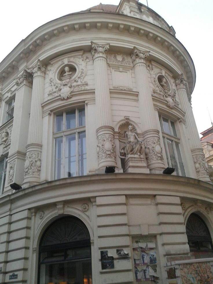 Bucharest
