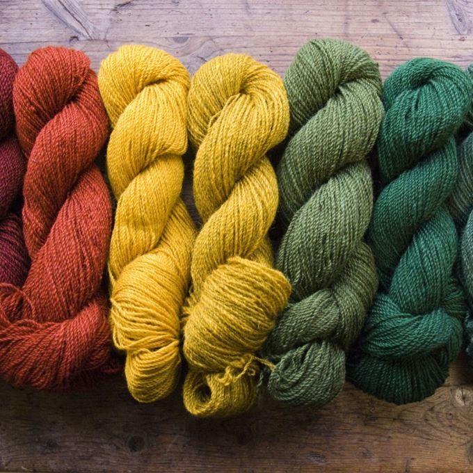 Wålstedt textile workshop