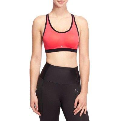 Fitness Kleding - Sportbeha Shape+ DOMYOS - Sporten