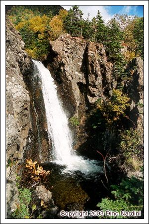 Grand Falaise, Cabot Trail Nova Scotia