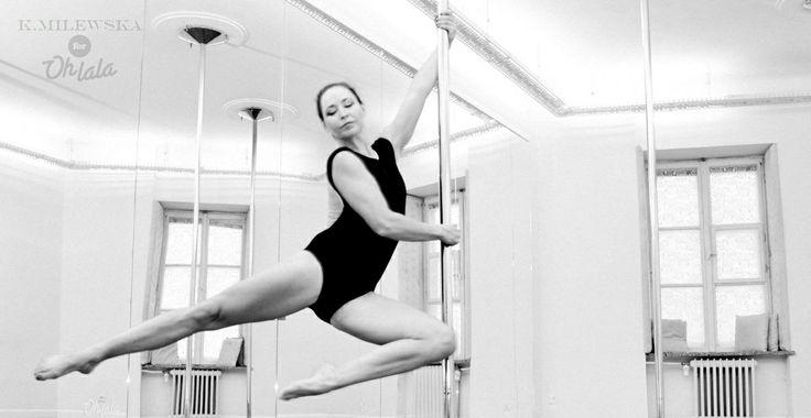 #poledancer #poledance #ohlalastudio #polendacestudio #karolinabanaszek #ohlala