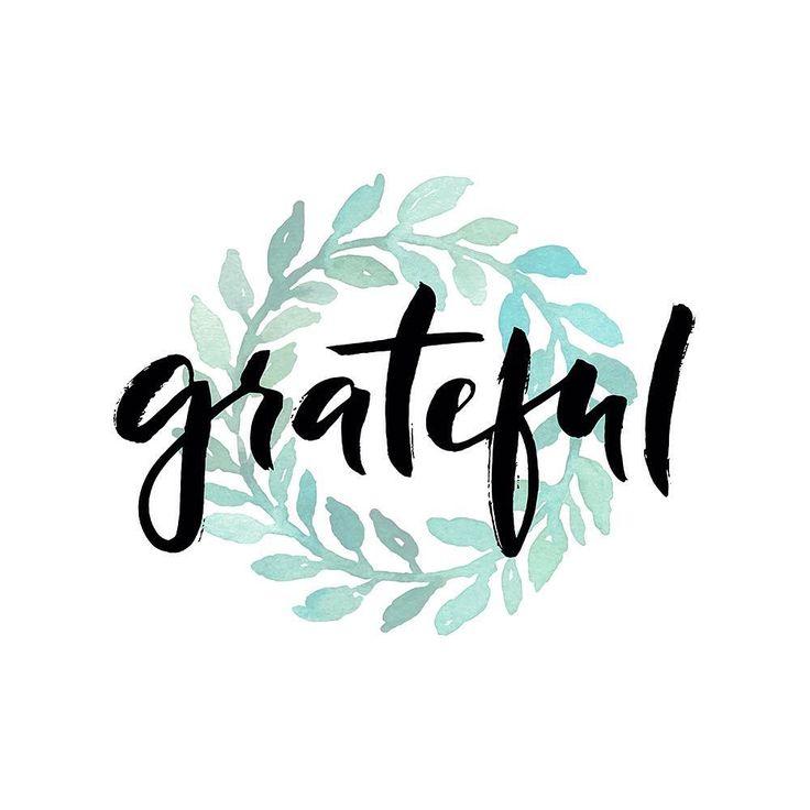 grateful                                                                                                                                                                                 Mais