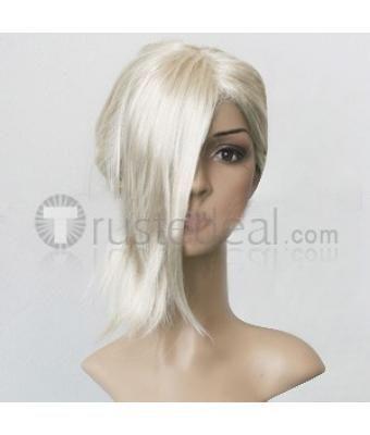 Naruto Ino Yamanaka Blonde Cosplay Wig $45.99 - Anime Costume - Anime Hairpiece - Trustedeal.com