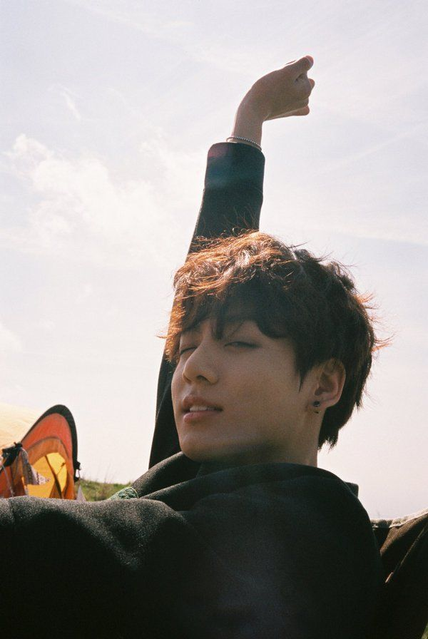 Jungkook #BTS #방탄소년단 ❤ Concept Photo 2 (night) #화양연화 HYYH Young forever