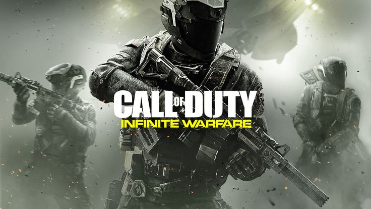 To Infinity and the Call beyond.  Call of Duty: Infinite Warfare  Developer(s): Infinity Ward  Publisher(s): Activision  Platform(s): Windows, PlayStation 4, Xbox One  Release Date(s): November 4, 2016    If by chance you live in some alternative universe or Utopian land where the