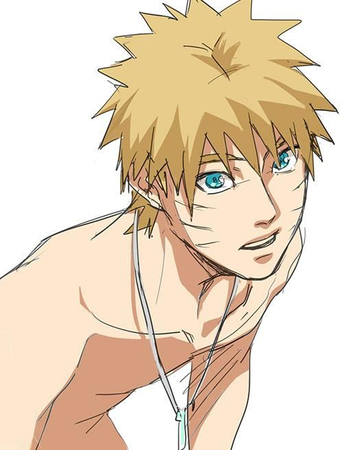Naruto [by https://twitter.com/i_sensei97]