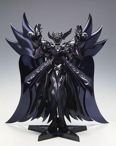 Thanatos Myth Cloth 3