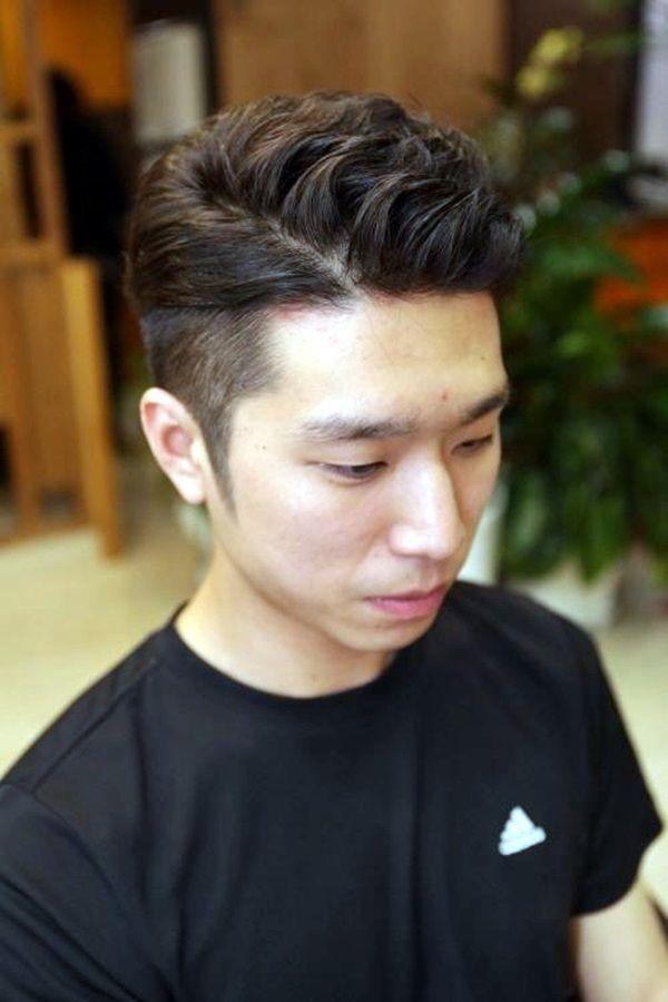 Prime 1000 Ideas About Korean Men Hairstyle 2016 On Pinterest Short Hairstyles Gunalazisus