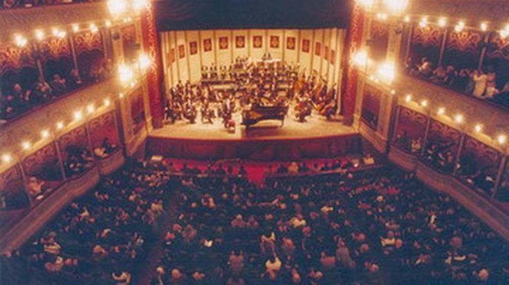 ☼♫♫♪ Yael Musical ♪♫♪: La Orquesta Sinfónica de Córdoba