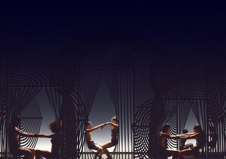 Les Nuits | Design Constance Guisset Studio
