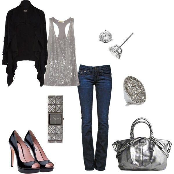 Http//cnatrainingclass.co/ CNA Training Classes Cute Night Out Outfit! J-adore-fashion-3 ...