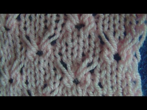 Robotki na drutach-wzor MALENKIE AZUROWE SERDUSZKA. - YouTube