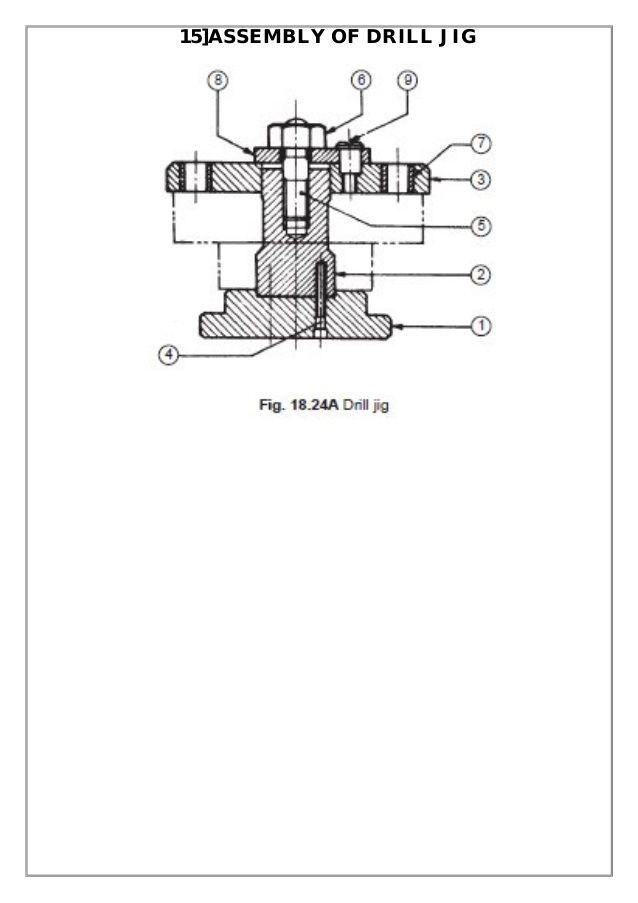 Plummer Block Autocad Drawing
