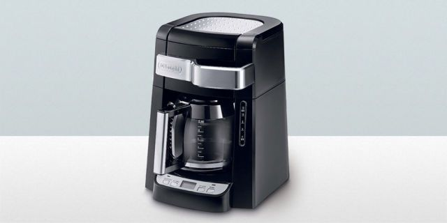 16 Best-Rated Coffee Makers for At-Home Brewing