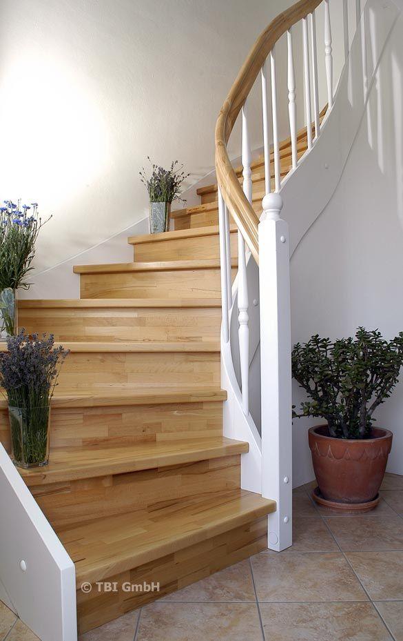 die besten 25 holztreppe ideen auf pinterest treppengel nder holz handlauf holz und handlauf. Black Bedroom Furniture Sets. Home Design Ideas