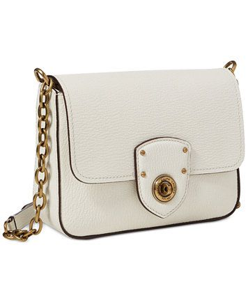 814ea0e7c9 Image 4 of Lauren Ralph Lauren Millbrook Small Chain Crossbody ...