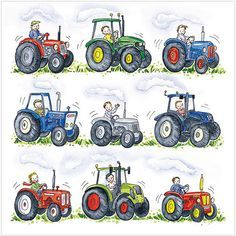 £1.75 Nine Tractors. Presentationsuk, Phoenix Cards, Stationery, Wrap & Ribbon. Sales enables Jackie to raise Funds and Awareness for B12d and Thyroid Charities. Click link for details https://www.phoenix-trading.co.uk/web/jackievernon/area/about-me/?bid=93aae96cbcc8562bf09123604080d032704456a3 Phoenix Independent Trader Cards, Stationery. Wrap & Ribbon. Cards £1.75 Buy any ten cards save 20%