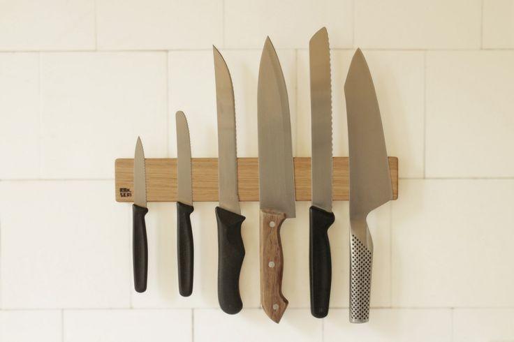 Les 25 Meilleures Id Es Concernant Porte Couteau Sur Pinterest Couteaux Bloc De Couteau Et