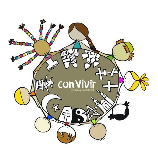 Tiempo para escuchar(nos). Compartir. (Re)conocer(nos). ConVivir. Eeeegunon mundo!!! ::: Bizikidetza Living together
