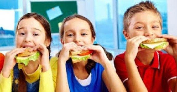 Παιδιά και διατροφή: Τα πιο νόστιμα και υγιεινά σνακ για το σχολείο - http://biologikaorganikaproionta.com/health/193563/