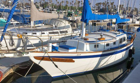 Latitude 38 - The West's Premier Sailing and Marine Magazine