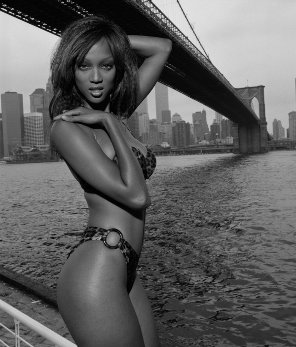 Tyra Banks Young: 17 Best Images About Tyra Banks My Idol On Pinterest