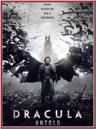 Looking for stylish movie character costumes in order to be outstanding one in Halloween party? Why not consider Dracula Untold outfits?
