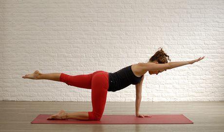 Clases de Pilates. Practica Pilates con clases online