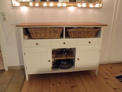 Billig Küche Sideboard