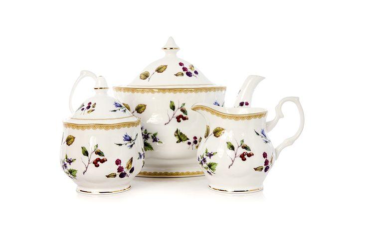 Set ceai berries | NobilaCasa