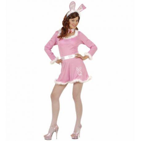 #Disfraz para #Despedidas de #Solteras #Conejita #Playboy