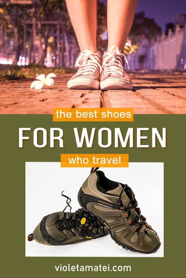Best Walking Shoes For Travel You Ll Want To Buy Right Now With